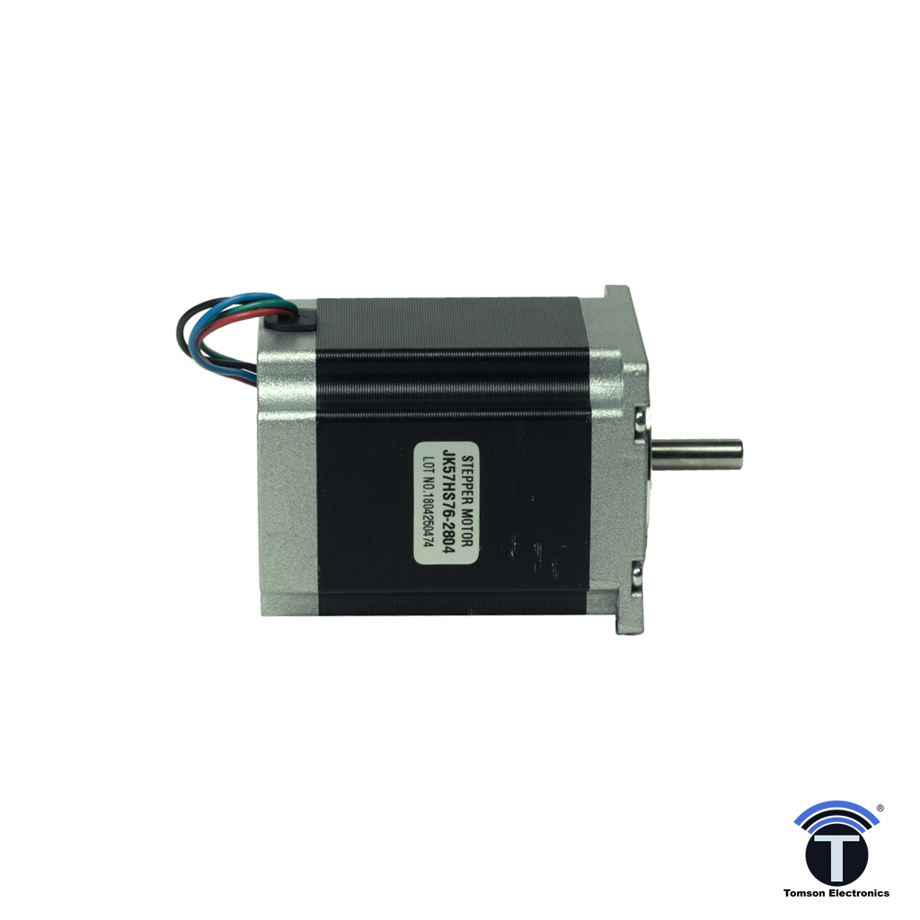 Nema23 2 Phase Hybrid Stepper Motor