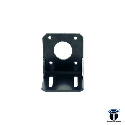 STEPPER MOTOR MOUNT FOR NEMA 17
