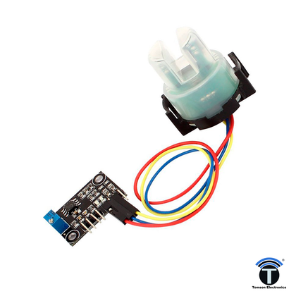 Turbidity Sensor Module with board