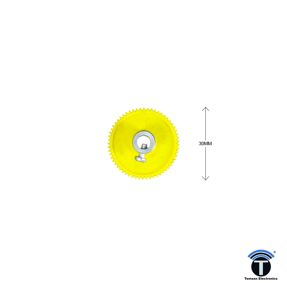 GEAR 103 A  YELLOW