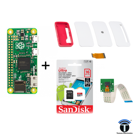 Raspberry Pi Bundle - 2