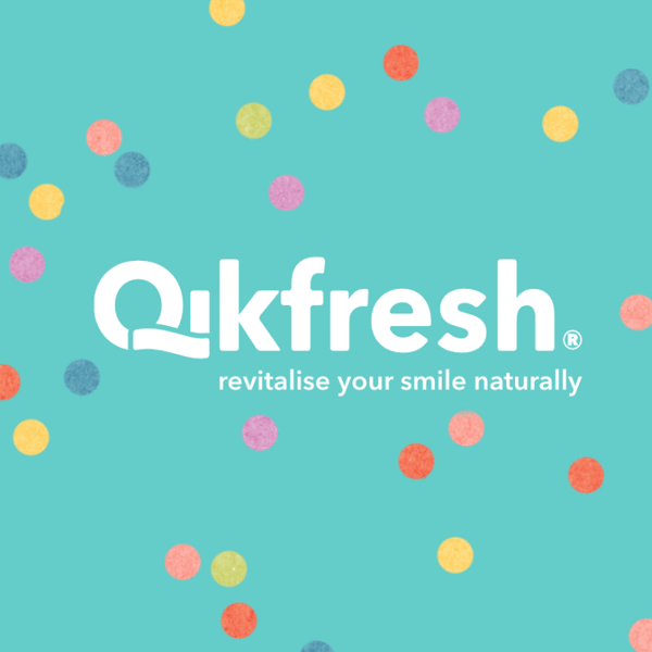 Qikfresh | Blog Ready, set, go!