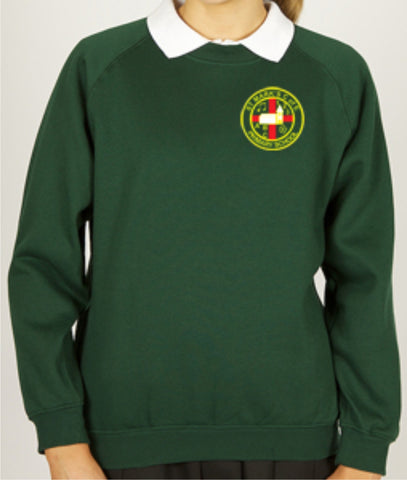 St Mark's Crewneck Sweatshirt