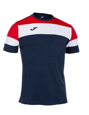 Joma Crew IV Short Sleeve Shirt