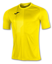 Joma Tiger Short Sleeve Shirt