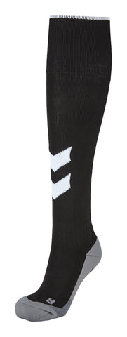 Hummel Fundamental Socks - Black / White