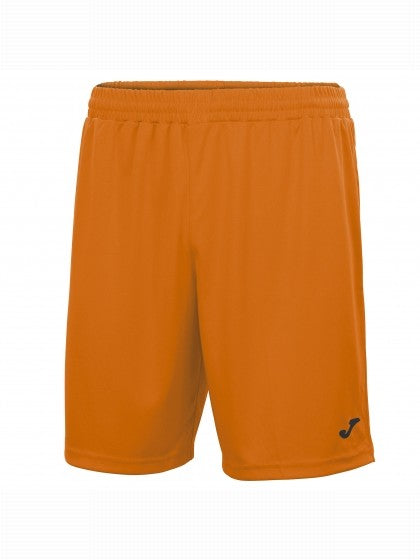 Joma Orange Nobel Short