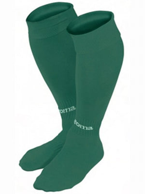 Joma Green Classic II Football Socks