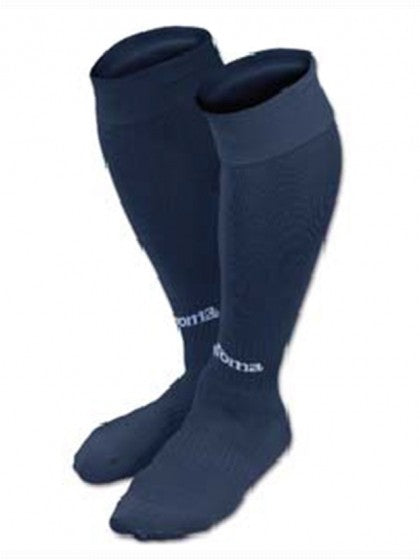 Joma Dark Navy Classic II Football Socks