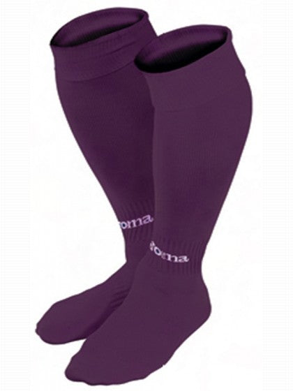 Joma Violet Classic II Football Socks