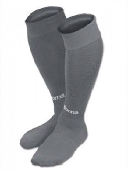 Joma Anthracite Classic II Football Socks