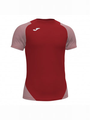 Joma Essential II Short Sleeve Shirt
