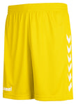 Hummel Core Poly Shorts - Sports Yellow