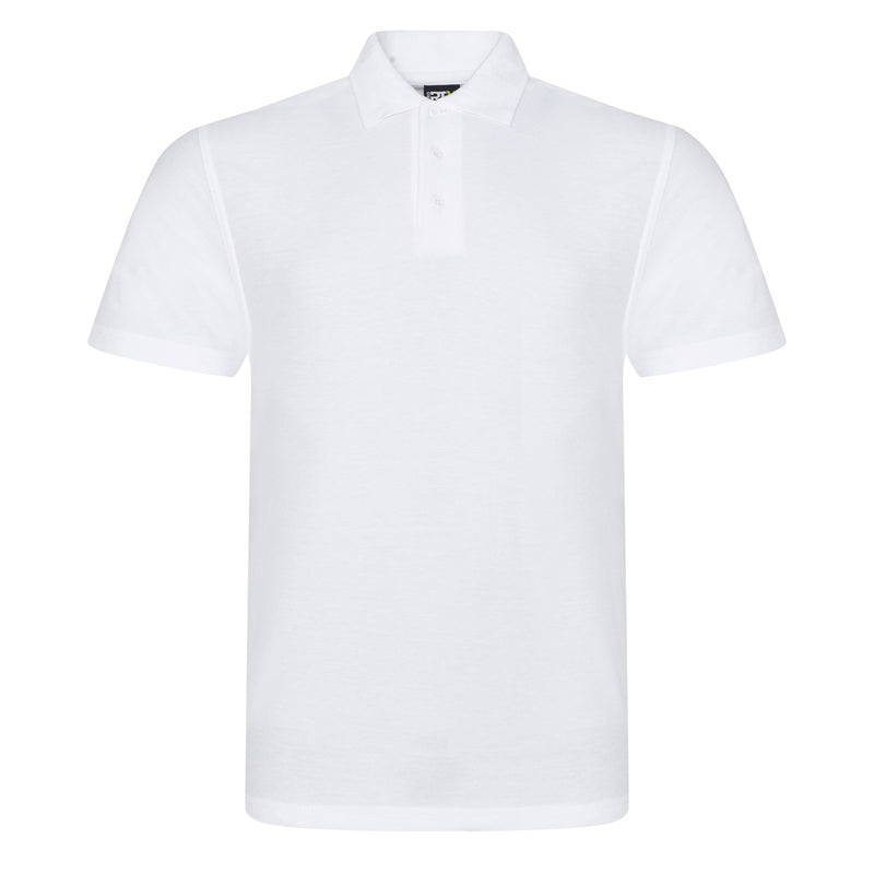 Men's Polyester Polo Shirt