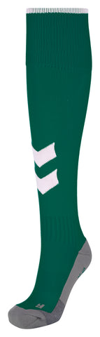 Hummel Fundamental Socks - Evergreen