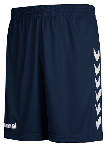 Hummel Core Poly Shorts - Marine