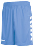 Hummel Core Poly Shorts - Argentina Blue