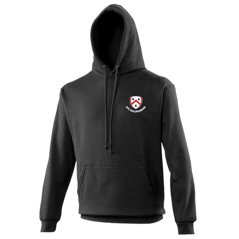 AFC Wulfs - Black Supporters Hoodie