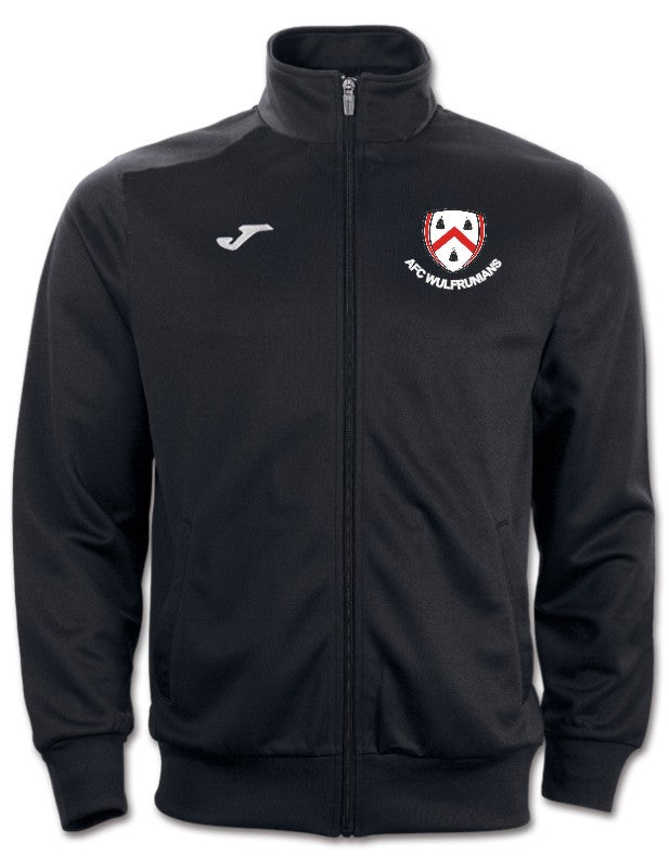 AFC Wulfs - Supporters Track Jacket