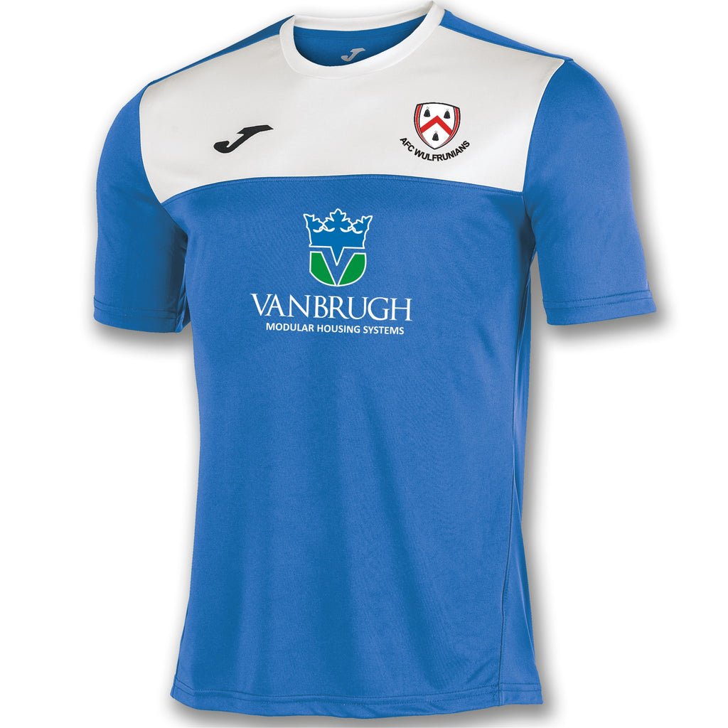 AFC Wulfs - Replica Away Kit