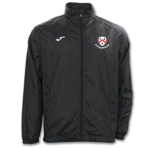 AFC Wulfs - Supporters Rain Jacket