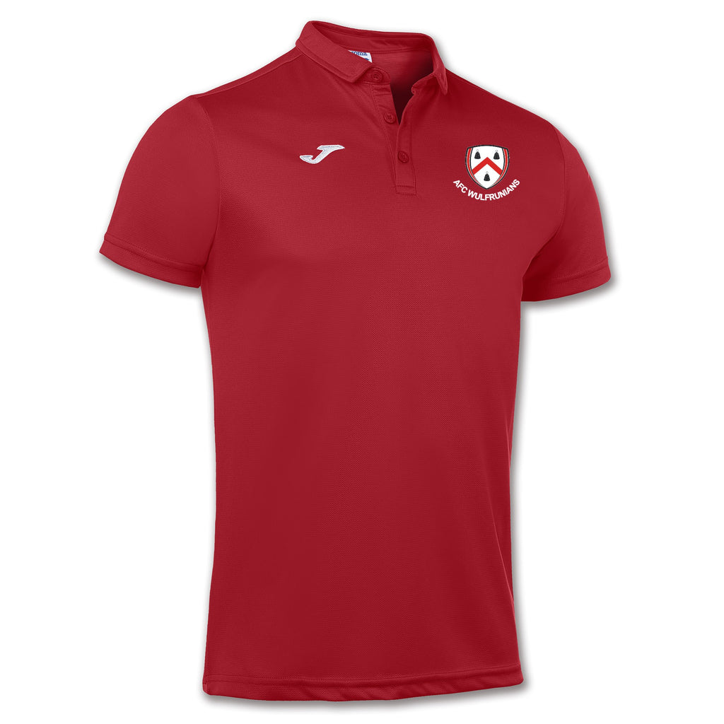 AFC Wulfs - Red Joma Supporters Polo