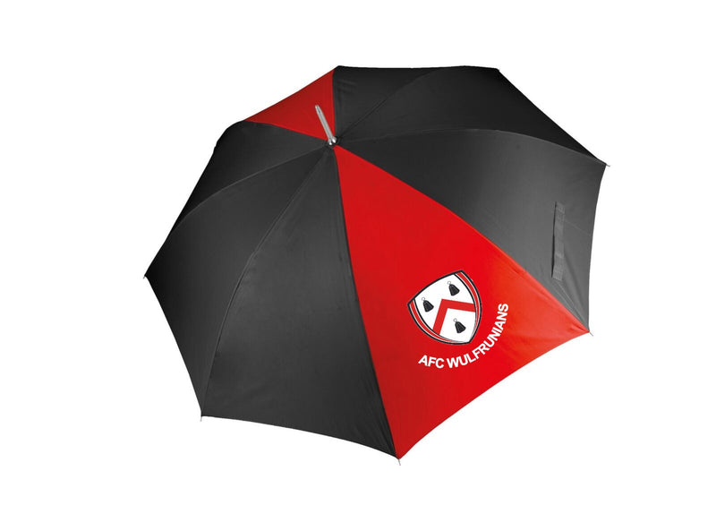 AFC Wulfs - Large Umbrella