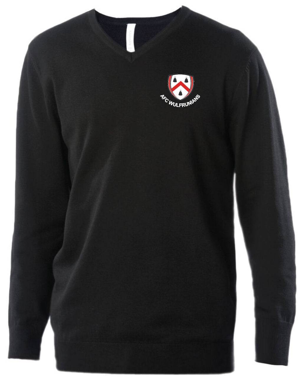 AFC Wulfs -  V-Neck Sweater