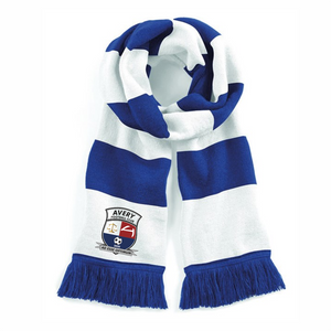 Avery FC Scarf