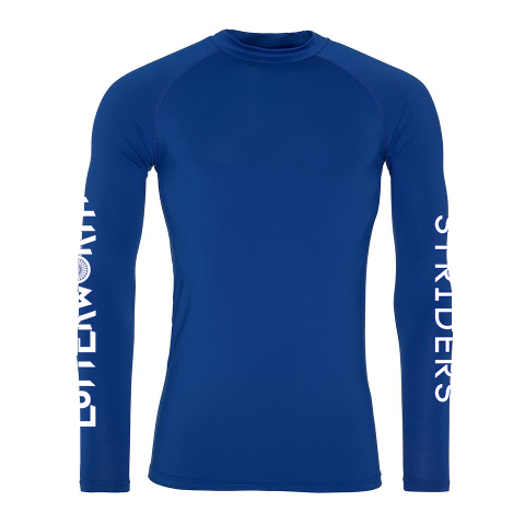 Lutterworth Striders Baselayer
