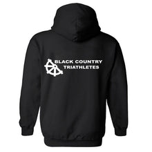 BCT Junior Hooded Sweat