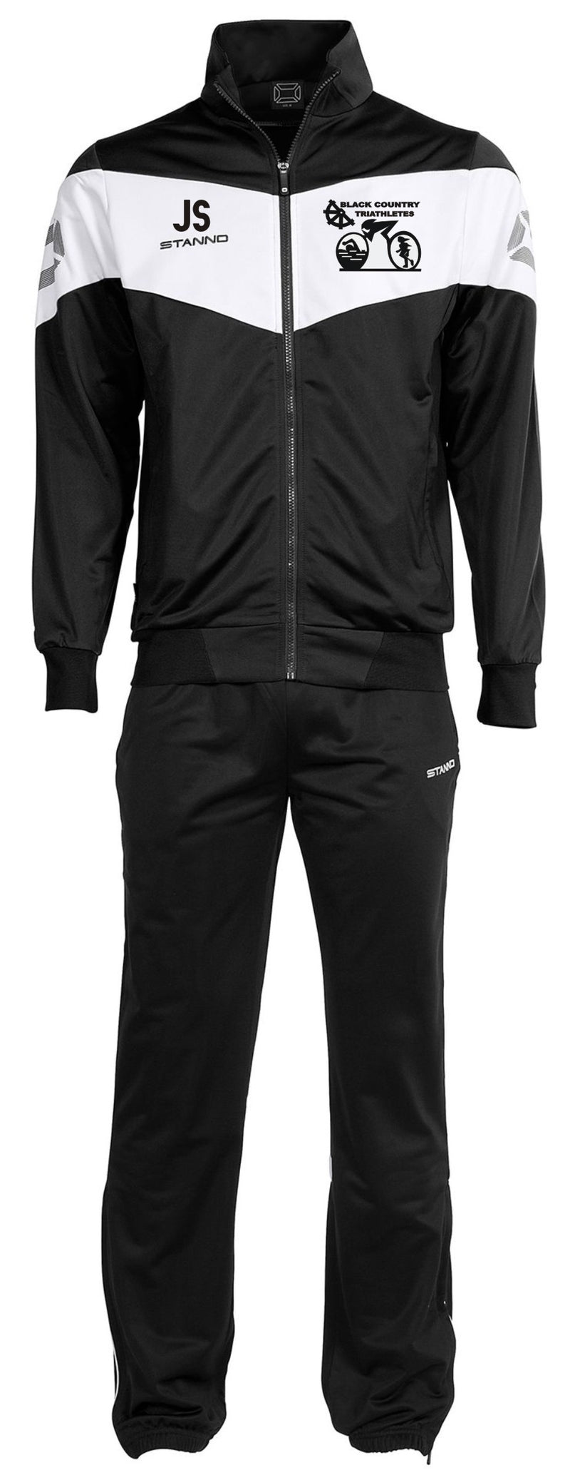 BCT Tracksuit