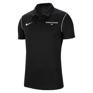 Bishop Milner PE - Nike Polo Shirt
