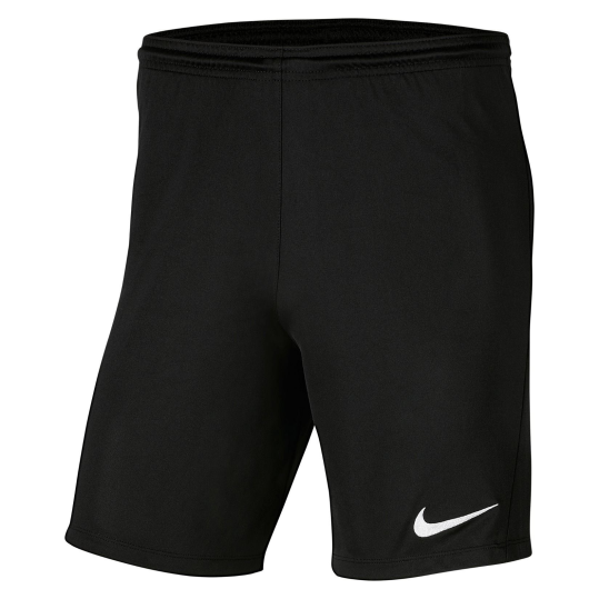 Dormston GCSE PE - Nike Dri-FIT Shorts