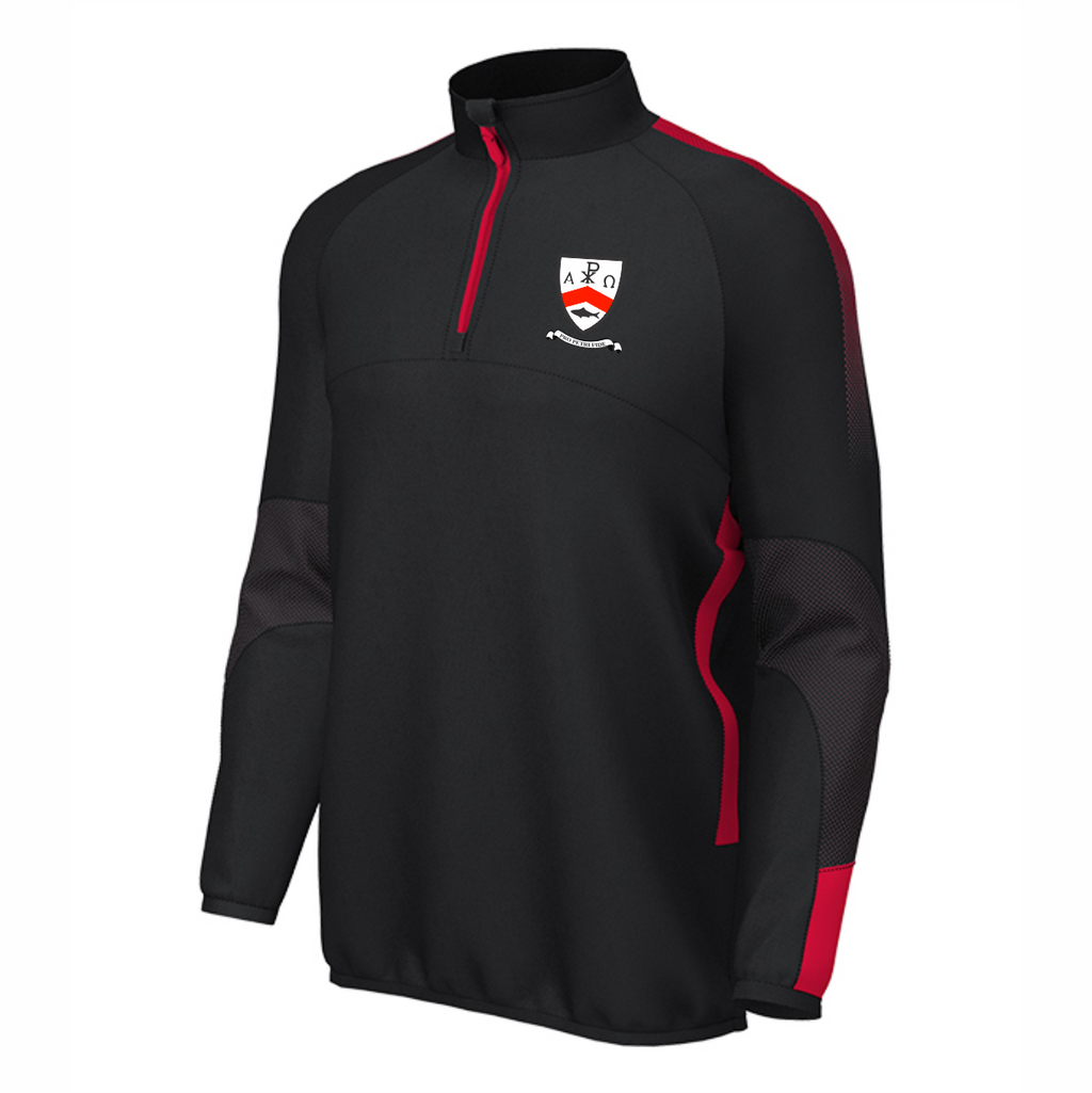 Bishop Milner - PE 1/4 Zip Midlayer *NEW FOR 2021*