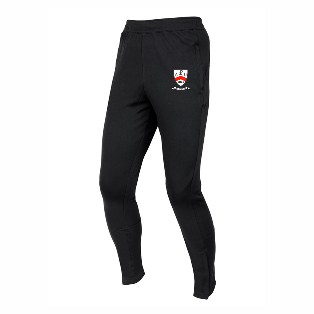 Bishop Milner PE Tracksuit Bottoms