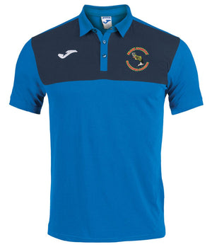 Black Country Goalkeeping Polo