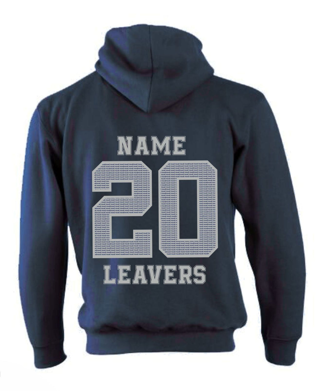 Blue Coat Academy - Year 11 - Leavers Hoodie (2020)