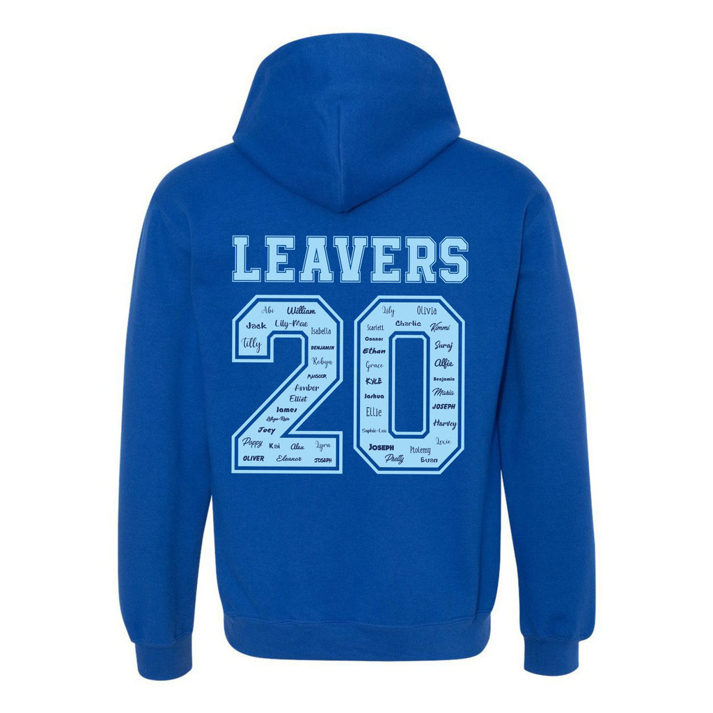 Church Of The Ascension Leavers Hoodie (2020)