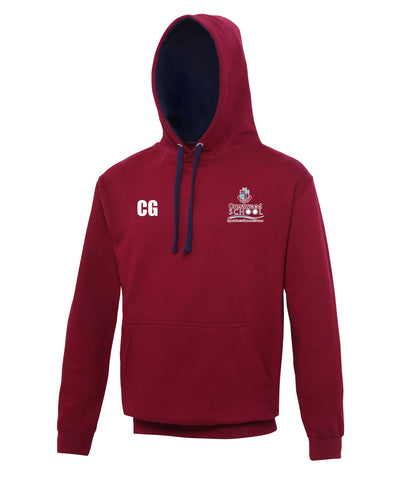 Crestwood P.E. Hoody [CWS]