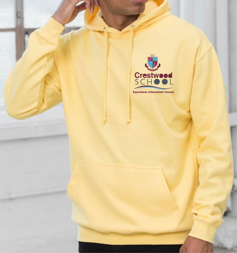 Crestwood School Leavers Hoody 2018 [CWS]