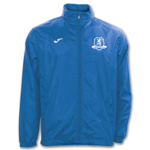 Darlastown Town Supporters Rain Jacket