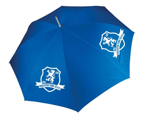 Darlaston Town Large Umbrella