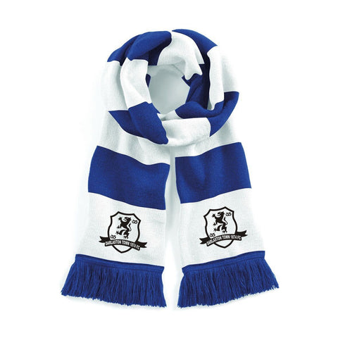 Darlaston Town Winter Scarf