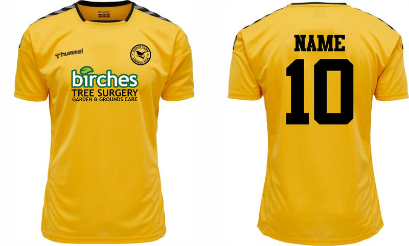 Dudley Town - 2020/21 Away Kit