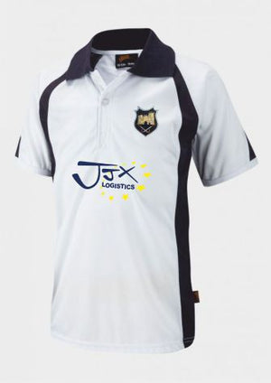 Dudley Ladies Hockey Club Away Polo Shirt
