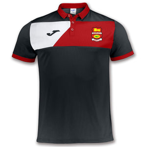 Dudley Town Polo Shirt