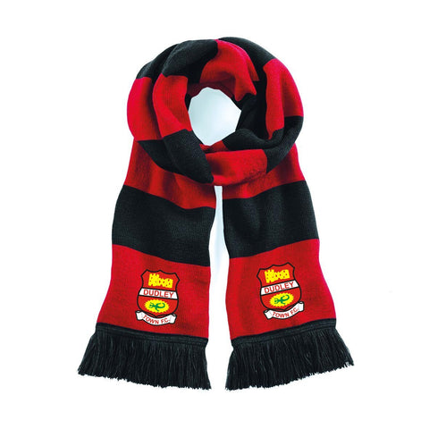 Dudley Town Supporters Scarf