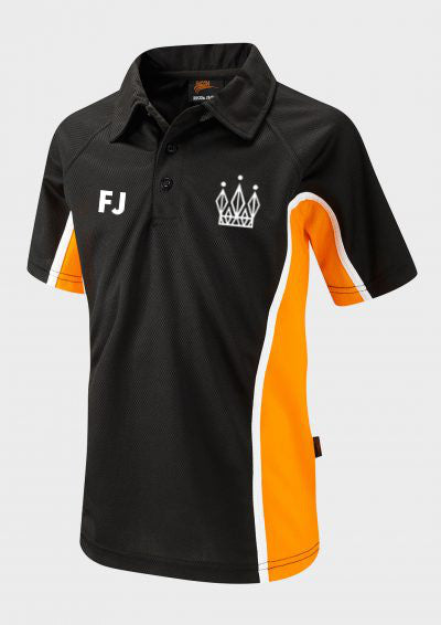 Kingswinford Academy P.E. Polo Shirt [KWS]