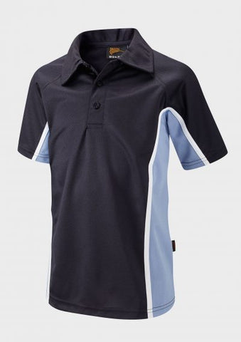 Sutton P.E. Polo Shirt